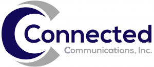 Connected Communications, Inc. Logo