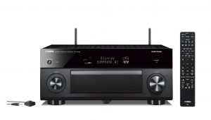 Read more about the article Best Home Theater Amplifier